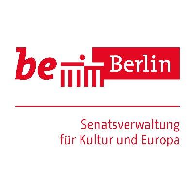 Senatskanzlei Kulturelle Angelegenheiten Berlin