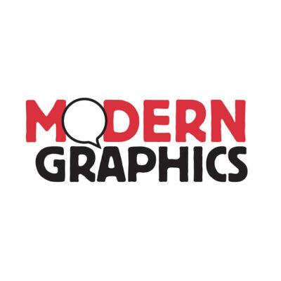 Modern Graphics