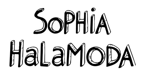 Sophia Halamoda