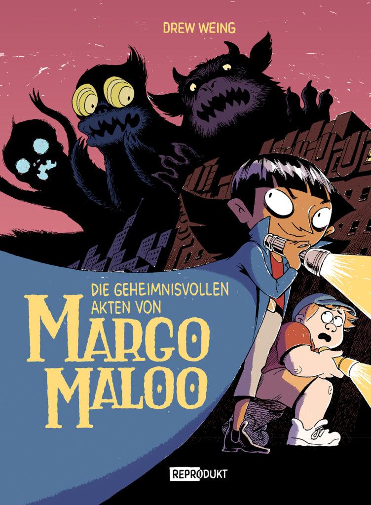 Margo Maloo