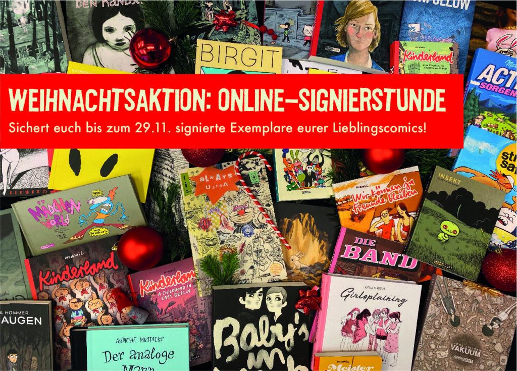 Banner Weihnachtsaktion