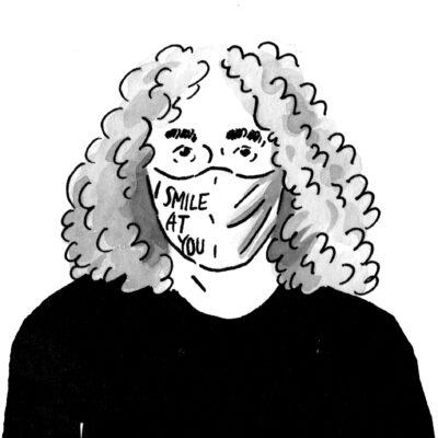 Büke Schwarz