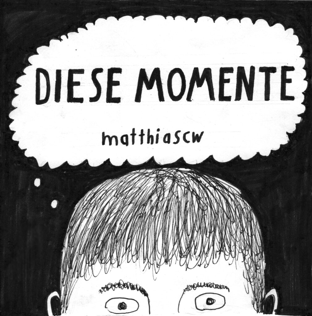 Diese Momente