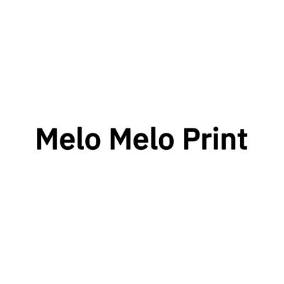 MeloMelo-Logo
