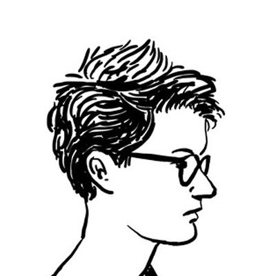 Nacha Selbstportrait