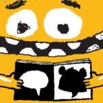 Grins-Schrei-Grusel-Jepeeeh-Gesicht