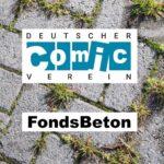 Vorstellung des FondsBeton zur Förderung französisch-deutscher Comicprojekte